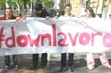 VIDEO #downlavoro, il Primo Maggio dai un lavoro