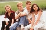 Il finale originale di Dawson's Creek: Joey non sceglie Pacey