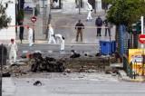 Atene, ritorno sui mercati col botto. Bomba alla Banca Centrale