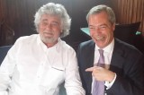 Farage, fascismi e sfascismi: M5s, perché non espelli Beppe Grillo?