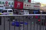 Attentato terroristico a Xinijiang: più di cento tra morti e feriti