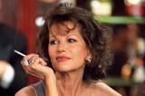 Claudia Cardinale prende a schiaffi una hostess: viene denunciata