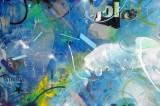 KayOne e l'ordinato caos della Street Art in mostra a Bologna