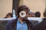 VIDEO – Nanni Moretti sul set dell'ultimo ciak di 'Mia madre'