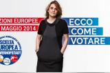 Elezioni. Ines Caloisi (Scelta Europea): 'L'Europa è la risposta'