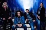 'Magic Mountain': il nuovo granitico album dei Black Stone Cherry
