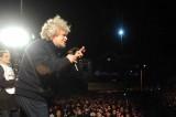 Beppe Grillo a Napoli per il #VinciamoNoi Tour: diretta streaming live