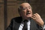 Un De Mita è per sempre: sindaco a Nusco a 86 anni