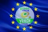 Elezioni europee 2014. Il programma di Green Italia-Verdi Europei