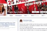 Lo sfogo di Paola Bacchiddu: «L'Italia è un Paese sessista e retrivo»