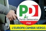 Elezioni Europee 2014. Partito democratico, il programma per le europee