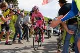 Giro d'Italia, 19a tappa: Quintana vince anche la crono, vola Aru: 3° nella generale