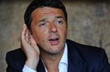 Il Premier furioso, Renzi abbaia contro Barroso