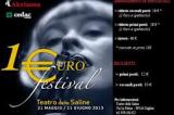 1 €uro Festival di Cagliari: ecco il teatro anticrisi
