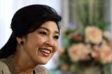 Thailandia, la Corte costituzionale destituisce la premier