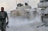Iraq e Siria, la fluidità delle alleanze e la costante della guerra