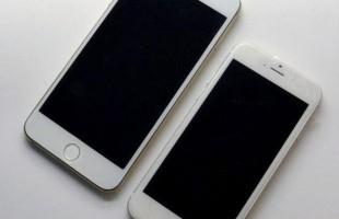 E' questo il nuovo Iphone 6? Intanto Apple sostituisce vecchi caricabatterie
