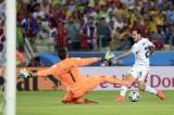 VIDEO GOL Uruguay – Costa Rica 1-3: Super Campbell, tonfo Uruguay