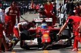 Formula 1, GP Austria 2014: Mercedes davanti nelle libere, Alonso è vicino