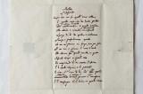 All'asta manoscritto di Giacomo Leopardi. La regione Marche non ci sta
