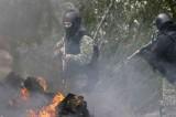Ucraina: prosegue l'offensiva di Kiev nell'est del Paese