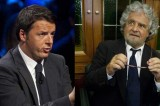 Salta l'incontro Pd-M5S: ora anche i grillini vogliono Renzi