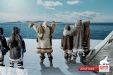 Grønland News Network: 'I 30 eschimesi approderanno a Riccione'