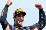 GP Ungheria 2014: vince Ricciardo ma Alonso e Hamilton sfiorano l'impresa!