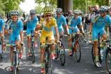 E i francesi che si incazzano… ma Nibali è monsieur le Tour