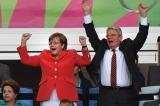 Merkel, dimissioni senza sconfitte? Forse un addio a sorpresa
