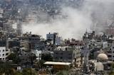 Gaza: ennesimo raid israeliano colpisce scuola Onu, 23 le vittime