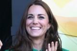 Kate Middleton aspetta un bambino