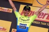 Tour de France, vince Majka, Nibali sempre più giallo