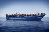 Ennesimo naufragio di immigrati: 20 le vittime al largo della Libia