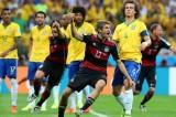 VIDEO GOL Brasile – Germania 1-7: i tedeschi bombardano Belo Horizonte, Scolari distrutto