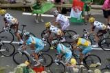 LIVE Tour de France: Nibali doma i Pirenei, è padrone del Tour