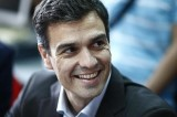 Ecco Pedro Sánchez, il Renzi spagnolo