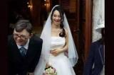 VIDEO Mauro e Marta, prima coppia di sposi con sindrome di down