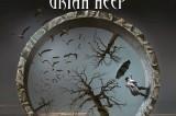 Outsider: gli Uriah Heep tornano con classe, virtuosismo ed energia