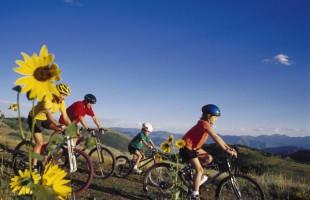 Weekend in bici in Lombardia