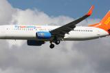 Due passeggere ubriache: l'aereo torna indietro scortato dai caccia