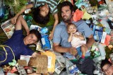 '7 Days of Garbage': il progetto del fotografo Segal contro i rifiuti