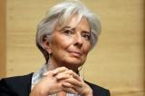 Fmi. Christine Lagarde incriminata per negligenza
