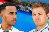 Formula 1, GP Belgio 2014: Mercedes in pole con Rosberg davanti a tutti!