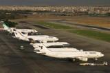 Iran. Precipita aereo di linea: tutti morti