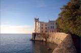 Viaggio tra i castelli più belli d'Italia