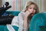 Il ritorno di Courtney Love: 'Ho sperperato ventinove milioni'