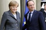 Francia, la crisi di governo avvicina Parigi a Berlino