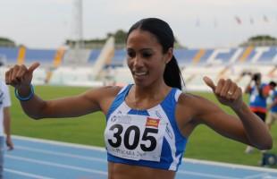 Grenot d'oro, prima medaglia per l'Italia agli Europei di atletica