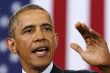 VIDEO – Obama. l'Isis è una minaccia: 'Li distruggeremo'